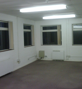 Office space in 21 Effie Road